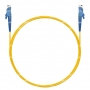 Шнур оптический spc E2000/UPC-E2000/UPC 9/125 3.0мм 2м LSZH (патч-корд)