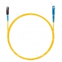 Шнур оптическийspc MU/UPC-SC/UPC9/125 2.0мм 5м LSZH (патч-корд)