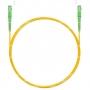 Шнур оптический spc SC/APC-SC/APC 9/125 3.0мм 10м LSZH (патч-корд)