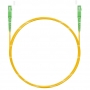 Шнур оптический spc SC/APC-SC/APC 9/125 3.0мм 3м LSZH (патч-корд)