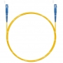 Шнур оптический spc SC/UPC-SC/UPC 9/125 3.0мм 1м LSZH (патч-корд)