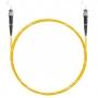 Шнур оптический spc ST/UPC-ST/UPC 9/125 3.0мм 3м LSZH (патч-корд)