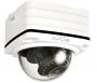 Накладная (квадратная) IP камера видеонаблюдения 1.3Mpx c функцией POE
