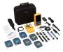 Комплект OptiFiber Pro Quad OTDR с набором для обследования