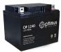 Аккумуляторная батарея Optimus OP 1240 (12V / 40Ah)