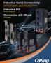ORing - путеводитель по решениям для промышленных сетей