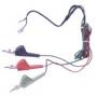 Тестовый кабель с заземляющим контактом