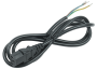 ITK Кабель электропитания PDU 3х1,5 2М с разъёмом С13-б/р