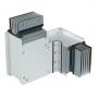 DKC / ДКС PTA06EHTE3AA Горизонтальный Т-отвод стандартный, тип 3, Al, 3P+N+Pe, 630А, IP55