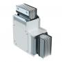 DKC / ДКС PTA16GVEL3AA Вертикальный угол спец. исполнение, тип 1, Al, 3P+N+Pe+Fe, 1600А, IP55