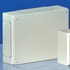 Сварной металлический корпус CDE, 400 x 400 x 120 мм, IP66 DKC/ДКС