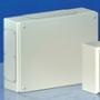 Сварной металлический корпус CDE, 500 x 200 x 120 мм, IP66 DKC/ДКС