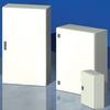 Навесной шкаф CE, 600 x 600 x 400мм, IP55 DKC/ДКС