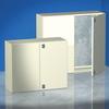 Навесной шкаф CE, двухдверный, 1200 x 1200 x 300мм, IP55 DKC/ДКС