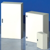 Навесной шкаф CE, 1200 x 600 x 300мм, IP55 DKC/ДКС