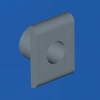 Комплект замка для пультов, двойная бородка 3мм DKC/ДКС