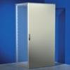 Дверь сплошная 2-у створчатая, для шкафов DAE/CQE, 2200 x 1200 мм DKC/ДКС