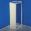 Дверь боковая, для шкафов CQE 1800 x 500 мм DKC/ДКС
