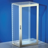 Дверь с ударопрочным стеклом, для шкафов DAE/CQE 2200 x 800мм DKC/ДКС