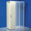 Сборный шкаф CQE, без двери и задней панели, 1800 x 400 x 400 мм DKC/ДКС