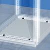 Дно сплошное, для шкафов DAE/CQE 600 x 500 мм DKC/ДКС