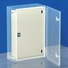 Дверь внутренняя, для шкафов CE 1200 x 600 мм DKC/ДКС