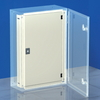 Дверь внутренняя, для шкафов CE 400 x 300 мм DKC/ДКС
