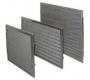 Алюминиевый фильтр для навесных кондиционеров 500-800 Вт, 400В DKC/ДКС