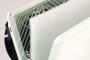 Сменные фильтры для вентиляционных решеток и вентиляторов R5KF12/R5KV12*, комплект - 6 шт. DKC/ДКС