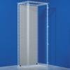 Монтажная плата, для шкафов DAE/CQE 1400 x 1600 мм DKC/ДКС