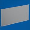 Монтажная плата, секционная, В=1000мм, для шкафов DAE/CQE Ш=600мм DKC/ДКС