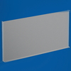 Монтажная плата, секционная, В=500мм, для шкафов DAE/CQE Ш=600мм DKC/ДКС