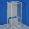 Монтажная плата, частичная, В=795мм, для шкафов DAE/CQE Ш=600мм DKC/ДКС