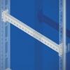 Рейки боковые, специальная, для шкафов CQE глубиной 500мм, 1 упаковка - 4шт. DKC/ДКС