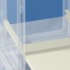 Полка выдвижная, Г = 500 мм, для шкафов DAE/CQE шириной 600мм DKC/ДКС
