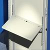 Полка дверная, для шкафов DAE/CQE шириной 800 мм DKC/ДКС