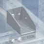 Крепёжный комплект, для установки рам R5MRE и R5MRCE, 1 упаковка - 4шт. RAM Telecom DKC/ДКС
