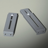 Регулируемые кронштейны, 75 - 125мм, 1 упаковка - 2шт. DKC/ДКС
