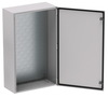 Корпус сварной навесной серии  ST  с М/П Размер: 800 x 800 x 300 мм (В х Ш х Г) DKC/ДКС