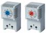 Термостат, NO контакт, диапазон температур: 0-60 °C DKC/ДКС
