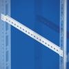 Рейки боковые, для шкафов CQE глубиной 500мм, 1 упаковка - 4шт. DKC/ДКС