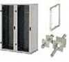 Набор для пакетного соединения шкафов серии S, универсальный AESP