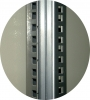 Комплект монтажных профилей (2 шт.) в шкаф 32U, 1 шт AESP