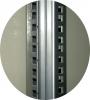 Комплект монтажных профилей (2 шт.) в шкаф 42U, 1 шт AESP