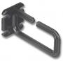 Держатель кабеля (кольцо для кабельного организатора) 44 мм х 38 мм х 89 мм (ВхШхГ) Siemon