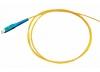 Шнур оптический  монтажный Pig-Tail SC/APC, SM, 0.9/125, 1,5m
