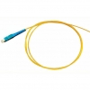 Шнур оптический  монтажный Pig-Tail SC/UPC, SM, 0.9/125, 1,5m