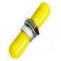 Розетка оптическая ST, одномодовая