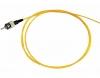 Шнур оптический  монтажный Pig-Tail ST/UPC, SM, 0.9/125, 1,5m