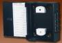 Шкаф оптический настенный (12-48 волокна), с замком, чёрный (на 2 адаптерные платы Quick Pack) Siemon